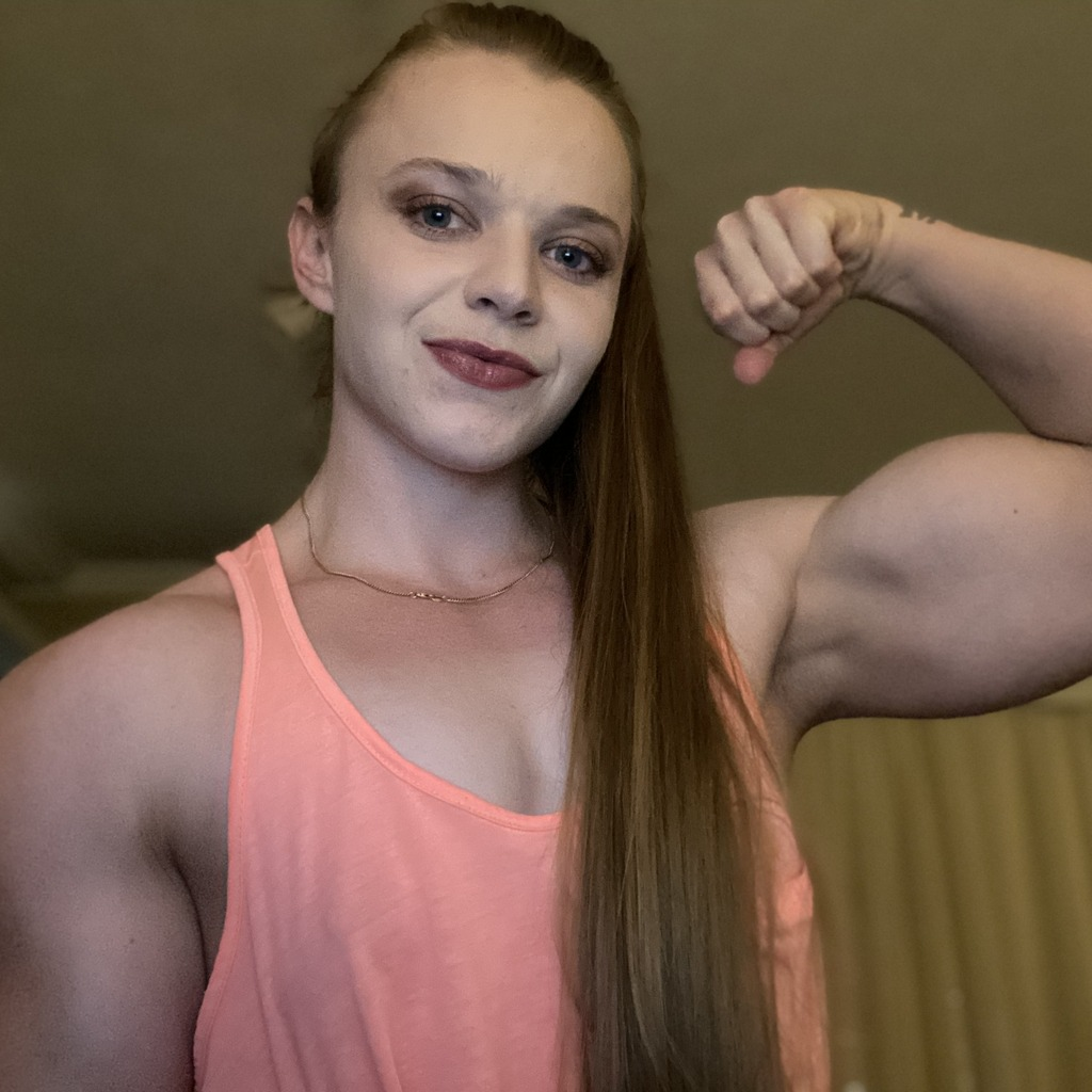 Muscleblondegal S Profile At Herbicepscam Posted by rico barico, almost 3 years ago. muscleblondegal s profile at herbicepscam