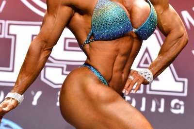 Amusing Hot nude female bodybuilders personal
